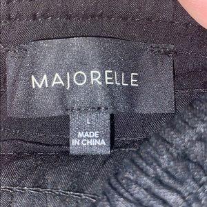MAJORELLE Skirts - Majorelle smocked skirt